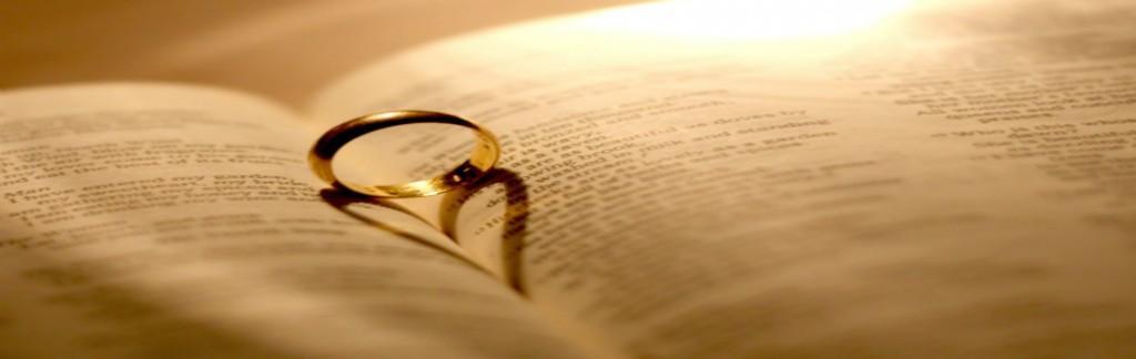 טבעת נישואין - ברכת כלה